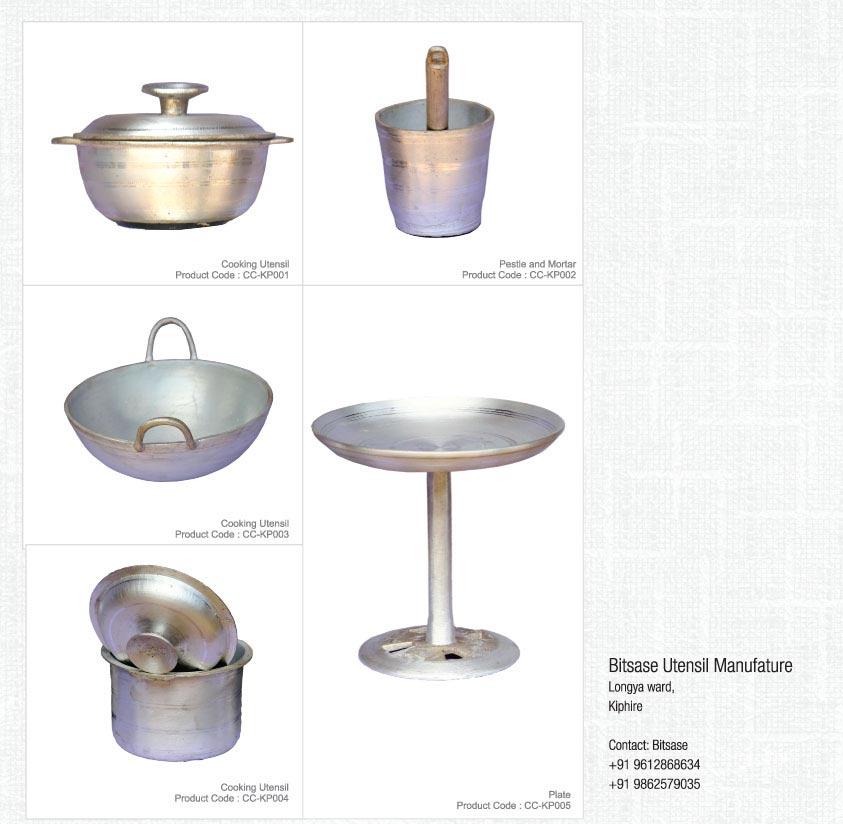 Bitsase Utensil Manufacture